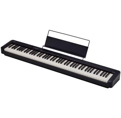 Цифрове піаніно Casio CDP-S100 Black (CDP-S100BK)
