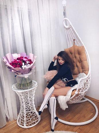Підвісне крісло Леді, крісло кокон, подвесное кресло Lady, качеля