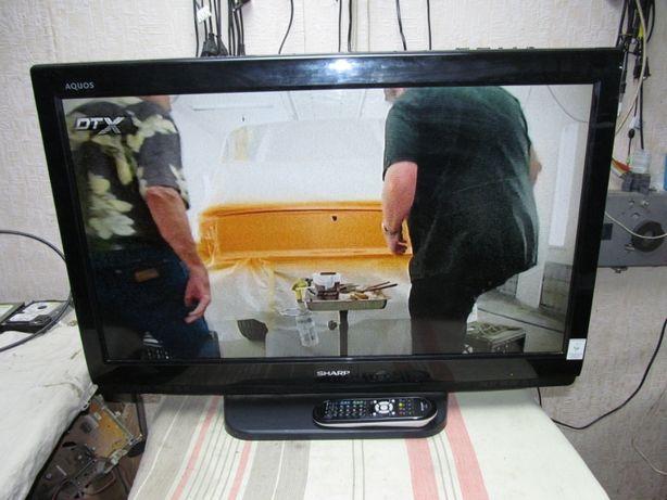 Телевизор SHARP LC-32DH500E