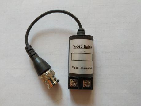 Видеопереходник для камер видеонаблюдения