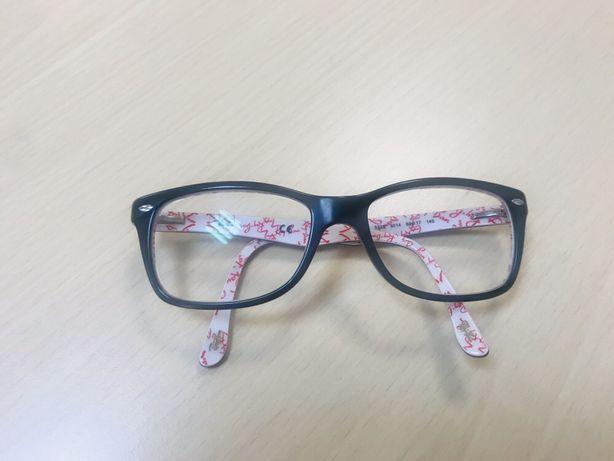 oryginalne oprawki okulary RayBan