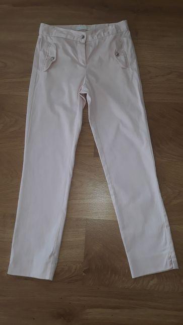 Spodnie z kolekcji Lady Diamond firmy Wójcik 146