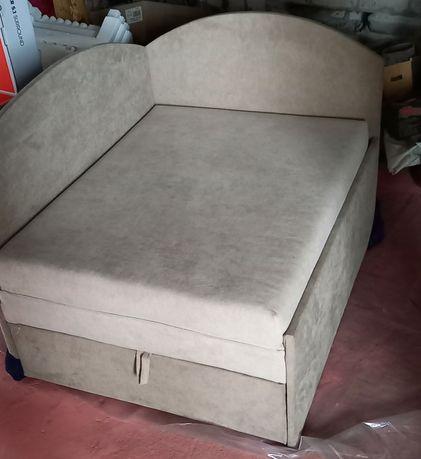 Łóżko narożnik rogowe 190x75