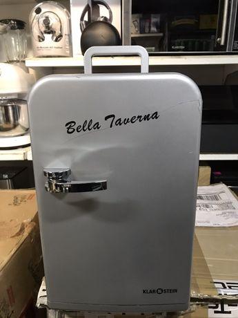 Переносной Холодильник и нагреватель Klarstein Bella Taverna, Германия