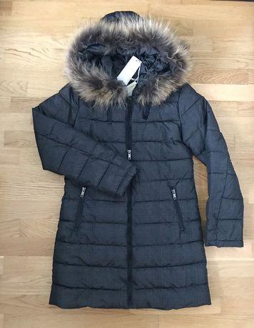 Новое с бирками демисезонное пальто , Италия, р 152-158