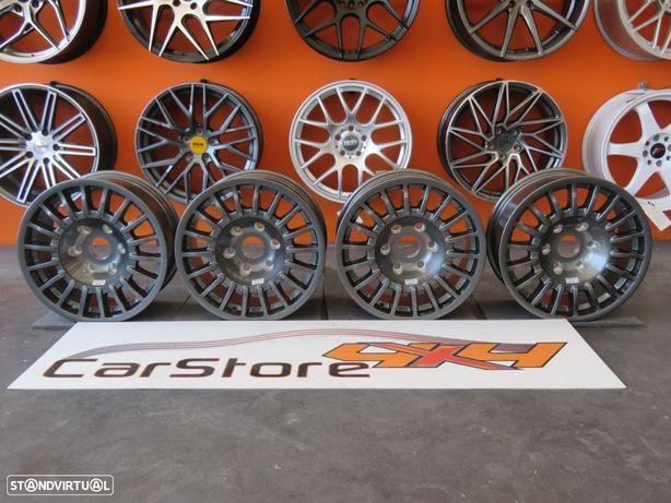 Jantes Braid Winrace T 16 x 7 6x139.7 CB67.1 Mitsubishi Pajero Did V60 Antracite