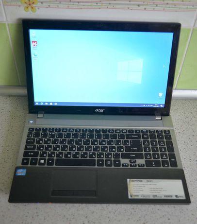Ноутбук Acer V3-571 (Intel Core i3-3120m)