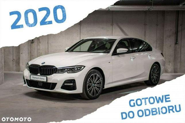 BMW Seria 3 BMW 320d xDrive M Sport