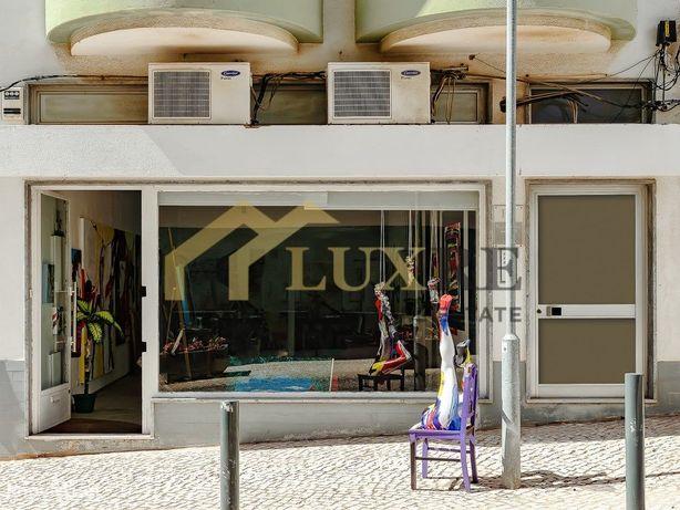 Invista no Centro - Loja Comercial - Portimão - Algarve