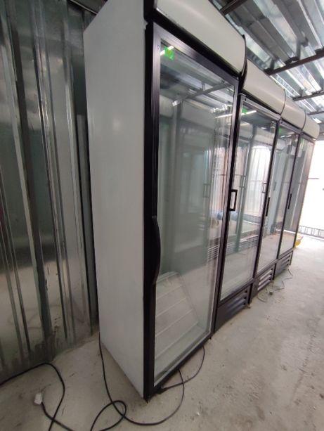 Холодильный шкаф ларь однодверный холодильник бу Витрина для напитков