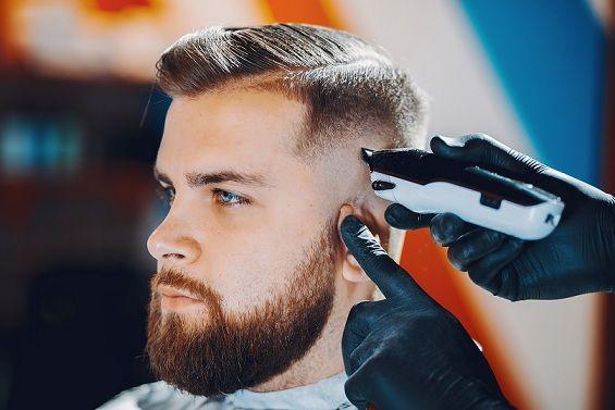 Fryzjer mobilny\strzyżenia męskie\damskie