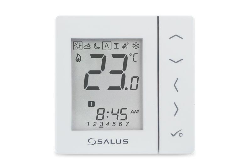 Regulator temperatury Salus Lublin - image 1