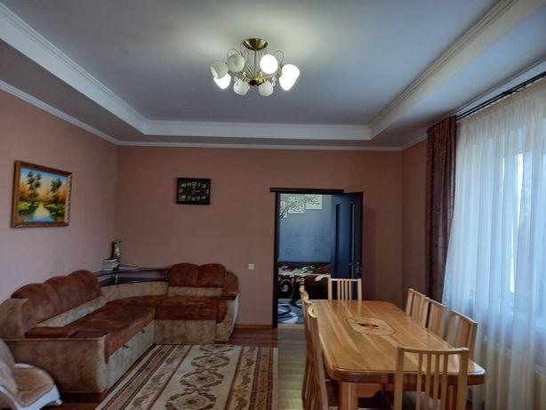 Продам Романково дом 9×13 с мебелью евроремонт 4к. 7сот.земли.