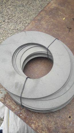 Фередо, накладки на диск зчеплення ЗІЛ 130, ГАЗ 53, Т-40