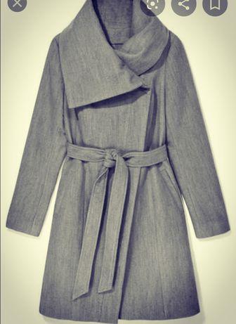 Nowy płaszcz Mohito