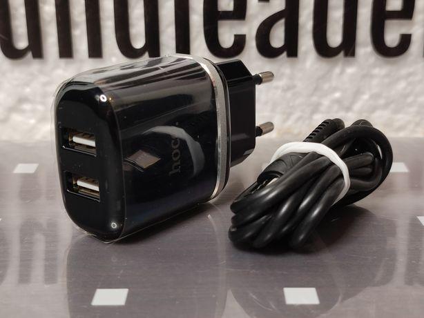 HOCO Mocna ładowarka z kablem typu USB-C