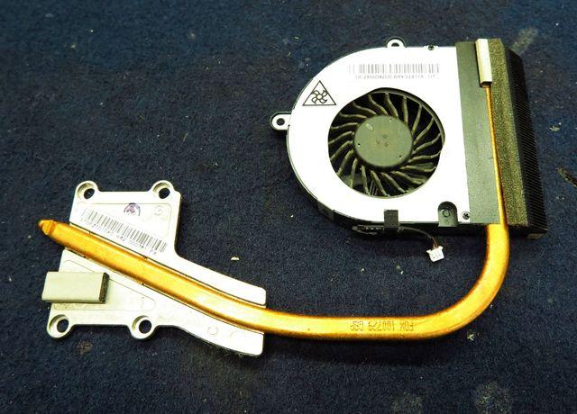 Acer Aspire 5736Z series wentylator chłodzenie procesora laptop części