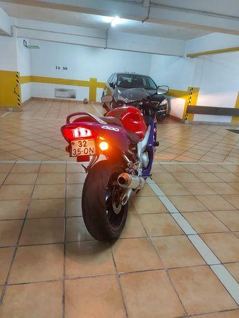 Honda CBR600F 25KW