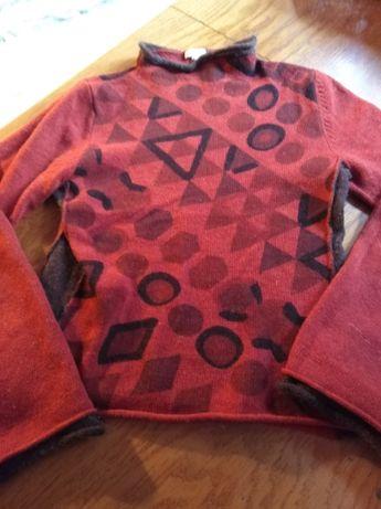 Sweter solar M