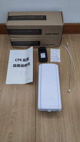 Antena wi-fi externa longo alcance