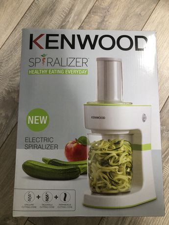 Спиралайзер Kenwood