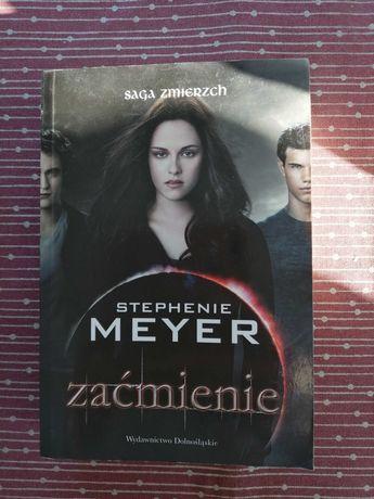 Zaćmienie Stephenie Meyer