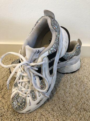 Sapatilhas Adidas EQT Glitter