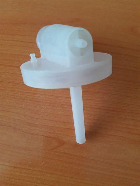 Крышка пульвизатор