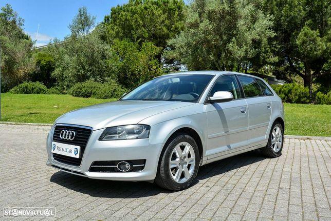 Audi A3 Sportback 1.6TDi Advance