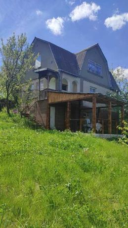 Сдам дачу на лето Ходосовка-Гвоздов - 130 кв.м./3 комн, бассейн, сад!