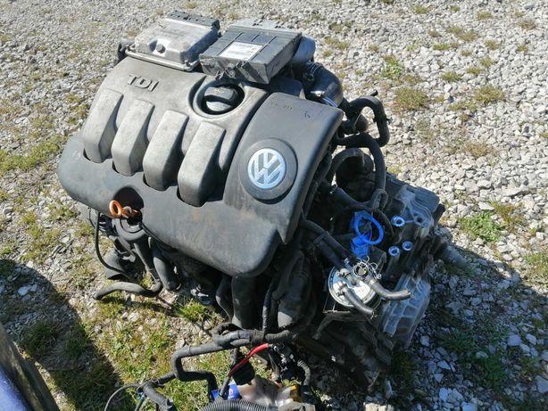 Skrzynia Biegów Automat FLX VW Sharan Seat Alhambra 1.9 TDI AUY
