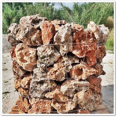 Pedra Furada (Vários Calibres,)