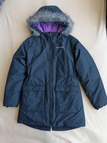 Зимняя куртка Columbia L-размер(omni-heat)