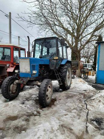 Трактор МТЗ-82 Срочно!!!