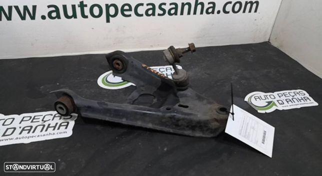 Braço Suspensão Frente Esq Smart Fortwo Coupé (450)