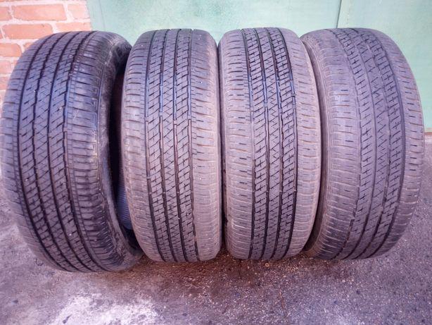 Bridgestone 225 55 19