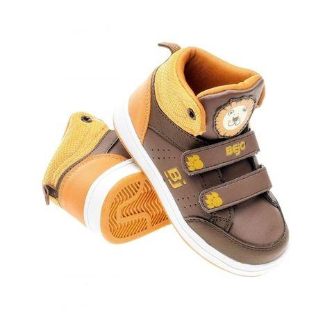 Dziecięce zimowe buty LIONIS KIDS BEJO rozmiar 25 NOWE!