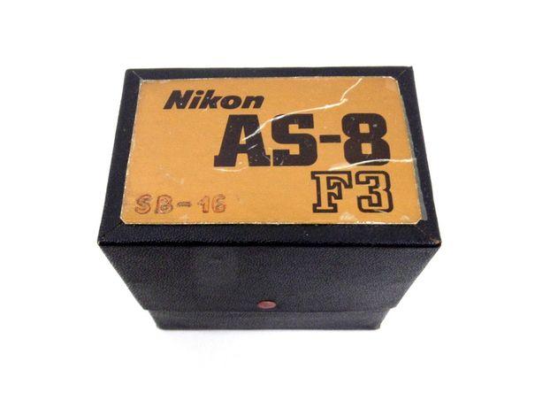 Adapter Nikon AS-8 do lampy błyskowej Nikon SB-16