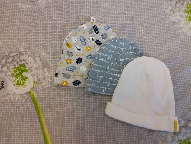 Набір шапок фірмових