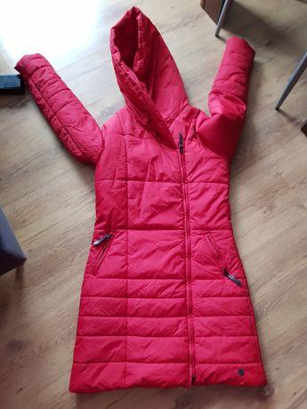 Płaszcz puchowy Carry