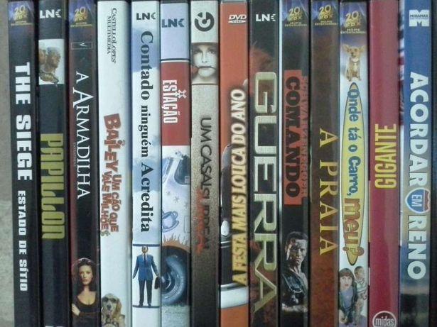 DVD's - filmes, filmes e mais filmes (videos)