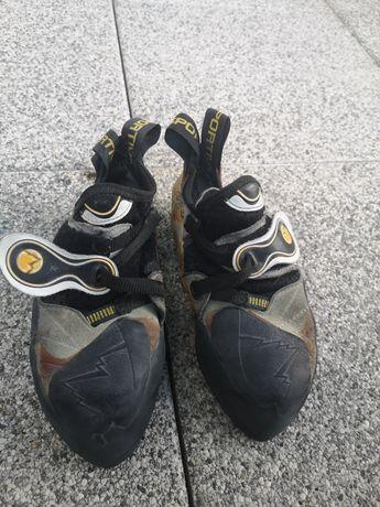 Buty wspinaczkowe LaSportiva Solution rozm. 37 / 37,5