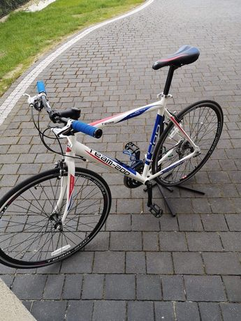 Rower Team-200 kolarka rower szosowy