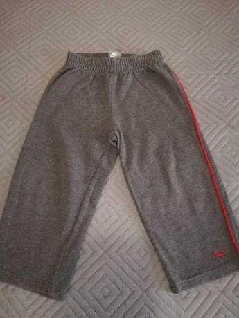 """Calças fato treino """"Nike"""" - T2 anos"""