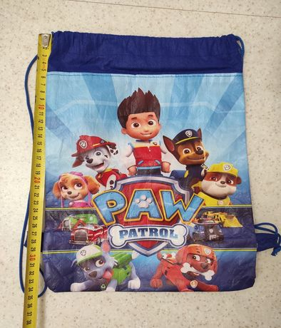 Рюкзак сумка для спортивной одежды, обуви, детский