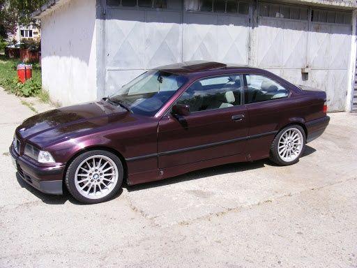 Легкосплавні диски BMW 5*120 R16 Style 32