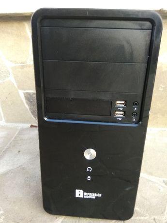 Компьютер Системный блок Socket LGA 1150 Intel Celeron CPU G1820