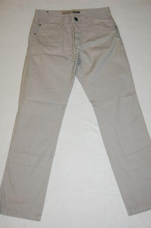 jak NOWE spodnie męskie Reserved rozm. M / L