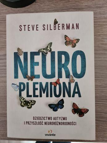 Neuroplemiona ksiazka