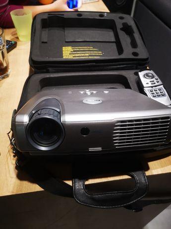 Uszkodozny projektor Dell 3200mp